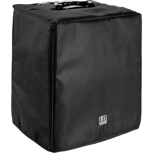 LD Systems ROADJACK 10 PC Protective Covers for LDRJ10 RoadJack 10 (Black)