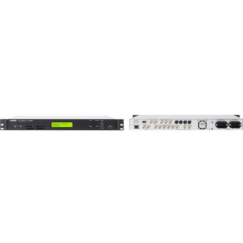 Leader LT4610 Generator to LT4448 Changeover LTC Cable