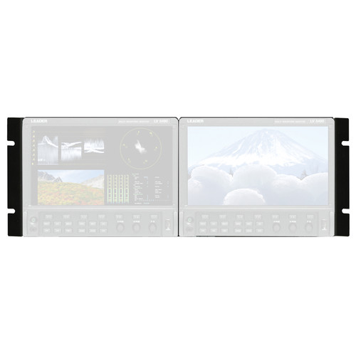 Leader Rackmount for LV5490