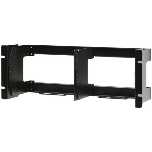 Leader Fixed Rackmount Adapter for LV5380/LV5381/LV5382 Waveform Monitors