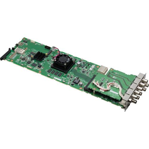 Leader SB-4027 4K/HD Up/Down-Converter Board (up to 12G-SDI)