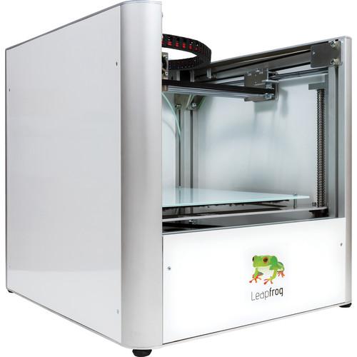 Leapfrog Creatr Dual Extruder 3D Printer