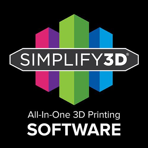 Leapfrog Simplify3D Software