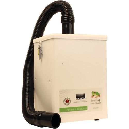 Leapfrog Fume Extractor