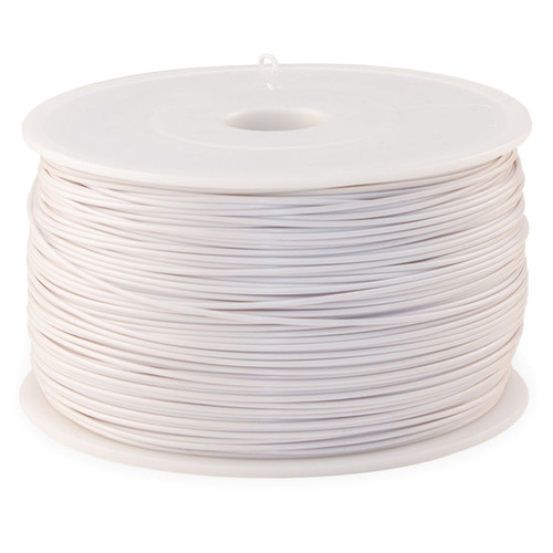 Leapfrog 1.75mm MAXX Economy ABS Filament (2.2 lb, Tooth White)