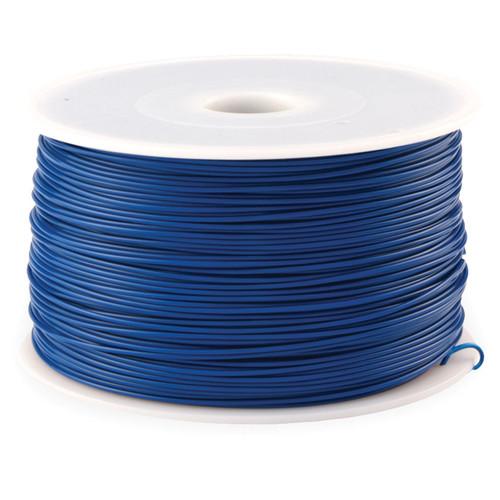 Leapfrog 1.75mm MAXX Economy ABS Filament (2.2 lb, Brilliant Blue)