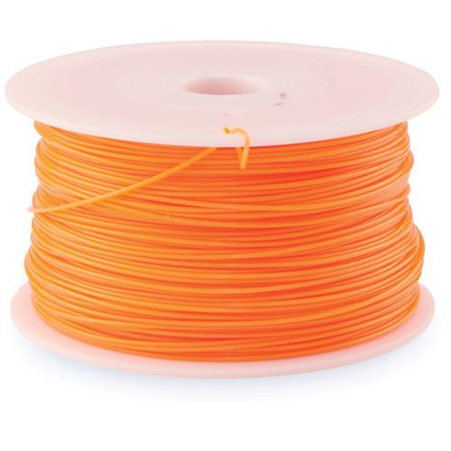 Leapfrog 1.75mm MAXX Economy PLA Filament (2.2 lb, Dutch Orange)