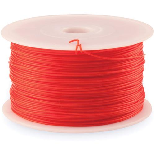 Leapfrog 1.75mm MAXX Economy PLA Filament (2.2 lb, Charming Red)