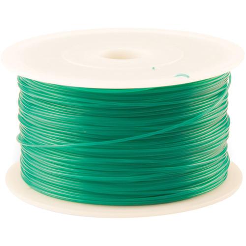 Leapfrog 1.75mm MAXX Economy PLA Filament (2.2 lb, Jungle Green)