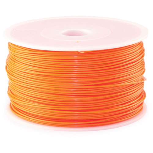 Leapfrog 1.75mm MAXX Economy ABS Filament (2.2 lb, Dutch Orange)