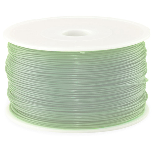Leapfrog 1.75mm MAXX Economy PLA Filament (2.2 lb, Glow-in-the-Dark)