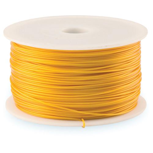Leapfrog 1.75mm MAXX Economy PLA Filament (2.2 lb, Pure Gold)