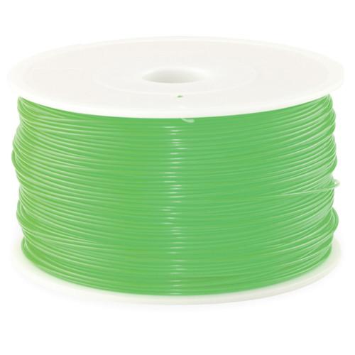 Leapfrog 1.75mm MAXX Economy ABS Filament (2.2 lb, Frogging Green)
