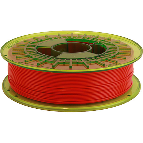 Leapfrog 1.75mm MAXX PRO PLA 3D Printer Filament (750g, Red)