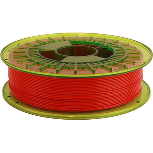 Leapfrog 1.75mm MAXX PRO PLA 3D Printer Filament (750g, Red)