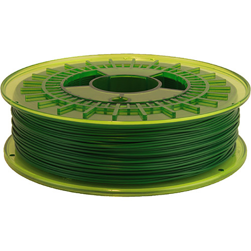 Leapfrog 1.75mm MAXX PRO PLA 3D Printer Filament (750g, Green)