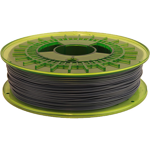 Leapfrog 1.75mm MAXX PRO PLA 3D Printer Filament (750g, Gray)