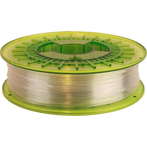 Leapfrog 1.75mm MAXX PRO PLA 3D Printer Filament (750g, Natural)