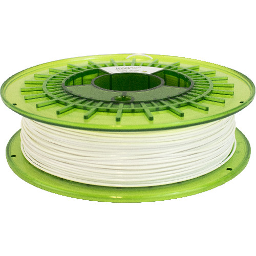 Leapfrog 1.75mm MAXX PRO Nylon 3D Printer Filament (500g, White)