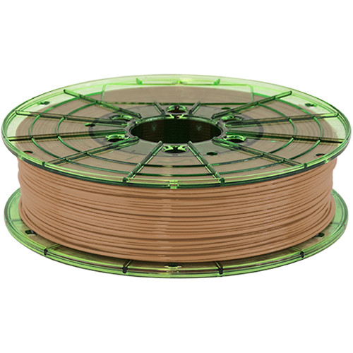 Leapfrog 1.75mm MAXX PRO Wood 3D Printer Filament (500g. Wood)