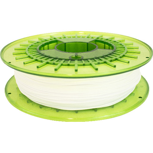 Leapfrog 1.75mm MAXX PRO Flex 3D Printer Filament (500g, White)