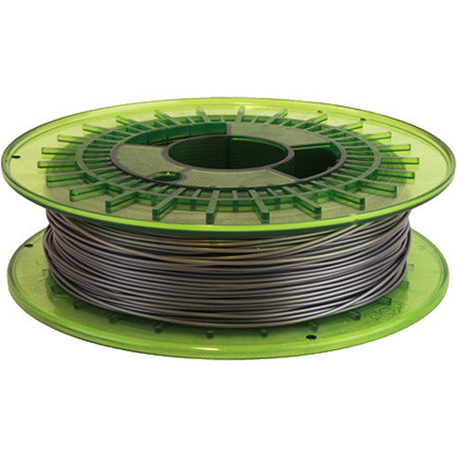 Leapfrog 1.75mm Engineering PLA 3D Printer Filament (750g, Silver)