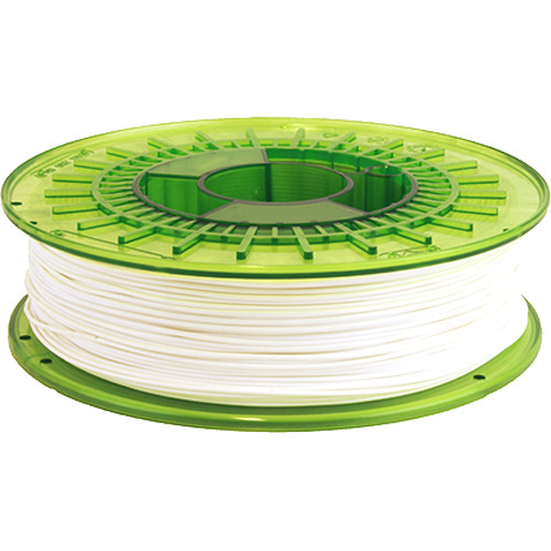 Leapfrog 1.75mm Engineering PLA 3D Printer Filament (750g, White)
