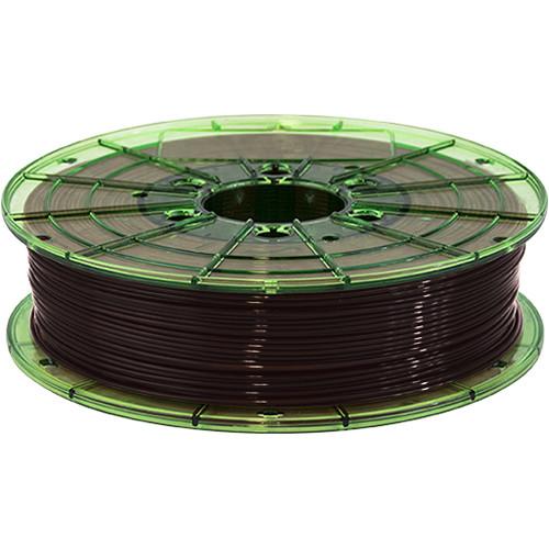 Leapfrog 1.75mm MAXX PRO Recycled PET-G 3D Printer Filament (750g, Opaque Black)