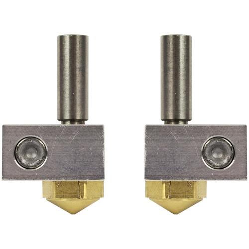 Leapfrog Bolt Standard 0.35mm Hot End Set