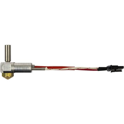 Leapfrog Bolt (Pro) High Flow 0.80mm Hot End (Single)