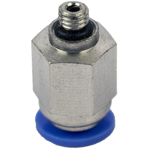 Leapfrog M5 Push-In Coupling (6mm)
