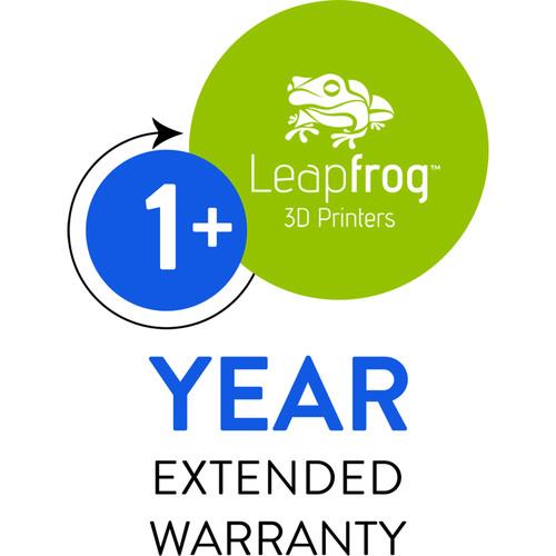 Leapfrog Extended Warranty Bolt (1 Year)