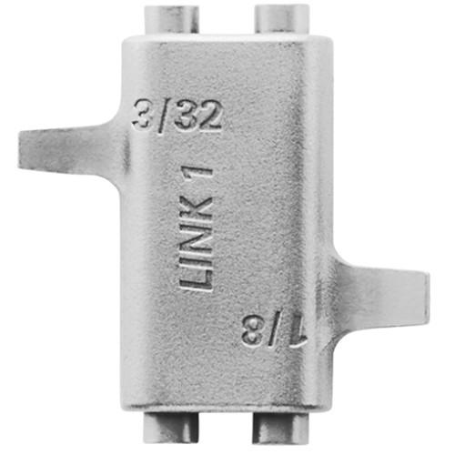 Leatherman Link 1 for Tread Multi Tool Bracelet (Stainless Steel)