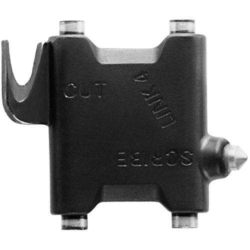 Leatherman Link 4 for Tread Multi Tool Bracelet (Black)