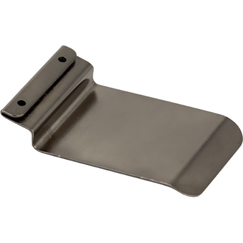 Lectrosonics Replacement Belt Clip for SSM Micro BeltpackTransmitter