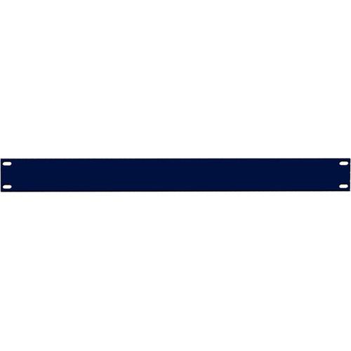 Lectrosonics Rack Filler Panel - Single Wide Blank