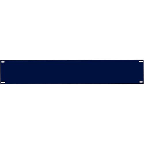 Lectrosonics Rack Filler Panel - Double Wide Blank