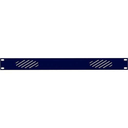 Lectrosonics Rack Filler Panel - Vented - Single Wide Blank