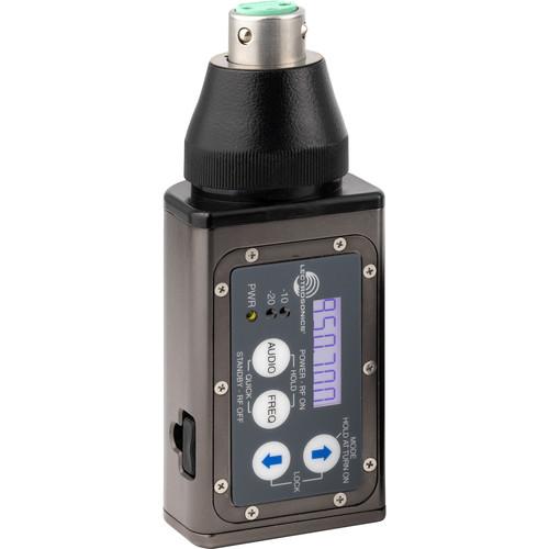 Lectrosonics HMa Plug-On Wireless Transmitter (941 to 959 MHz)