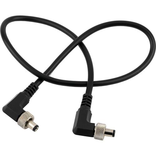 "Lectrosonics PSLZRDUAL LZR to LZR Plug Power Cable (18"")"