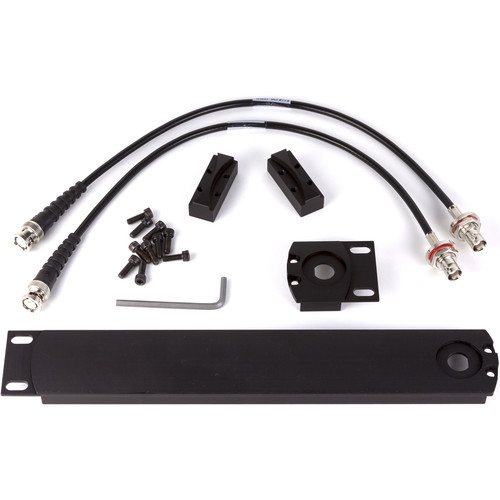 Lectrosonics RMPR400B-1 Rack Mount Kit for R400A Receiver
