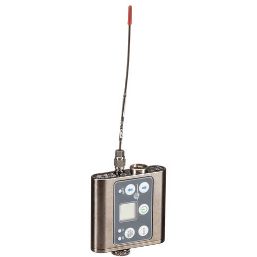 Lectrosonics SMDWB Wideband Beltpack Transmitter (B1: 537.600 to 614.375)