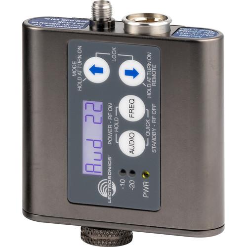 Lectrosonics SMQV Super Miniature Wireless Microphone Transmitter (Freq Block 941)