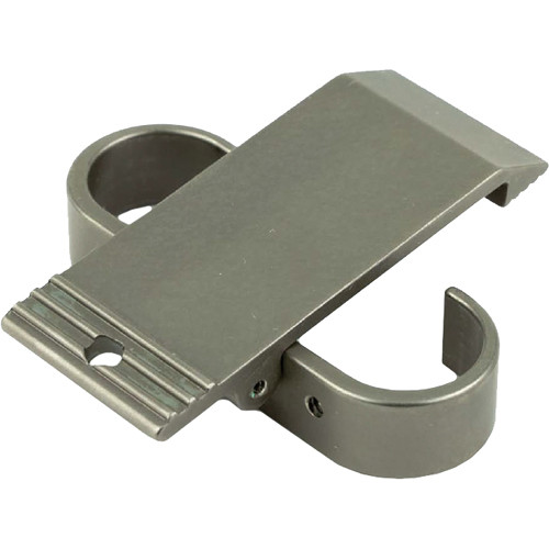 Lectrosonics WMBCSL Spring-Loaded Machined Aluminum Clip for WM Transmitter
