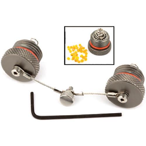 Lectrosonics WMDESIKIT Replacement Battery Door Kit for WM Transmitters