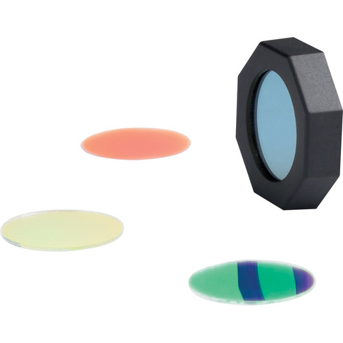 LED LENSER Filter Set