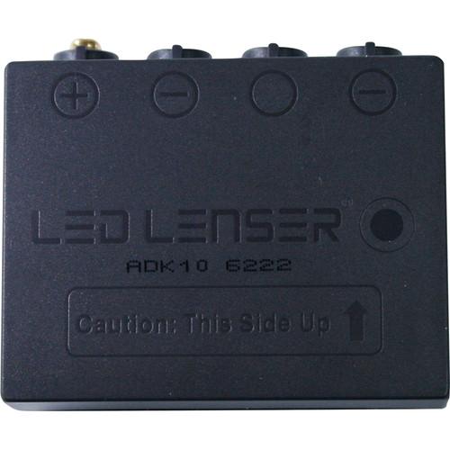 LEDLENSER Li-Ion Battery Pack for H7R.2