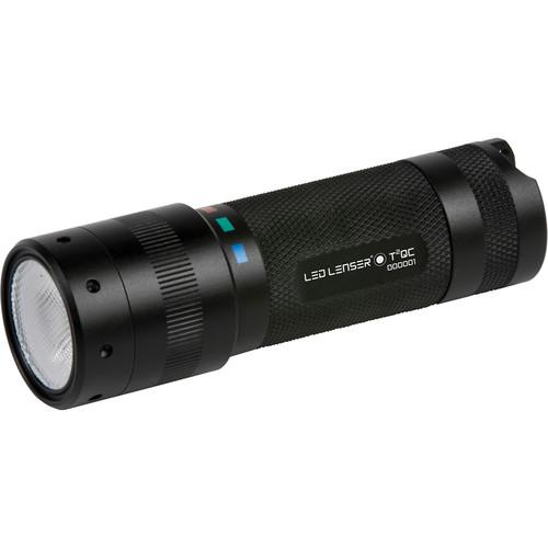 LEDLENSER T2QC LED Flashlight