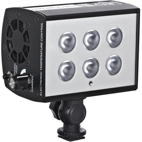 LED Science LS-S6-20 Series 6 LED light with 20 Degree Medium Accubeam