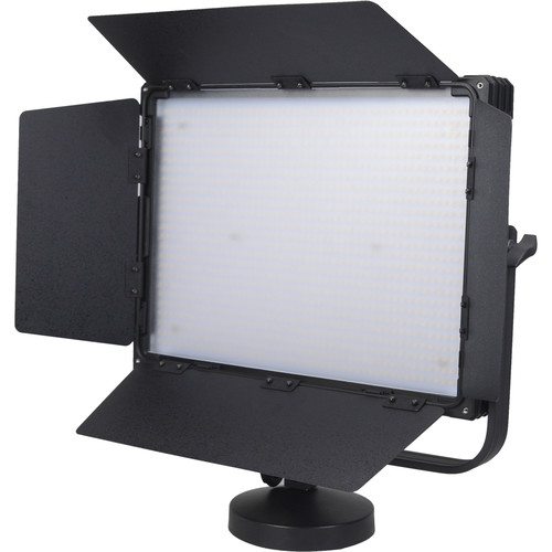 Ledgo Broadcast Series Bi-Color LED Panel 1200 with DMX & WiFi
